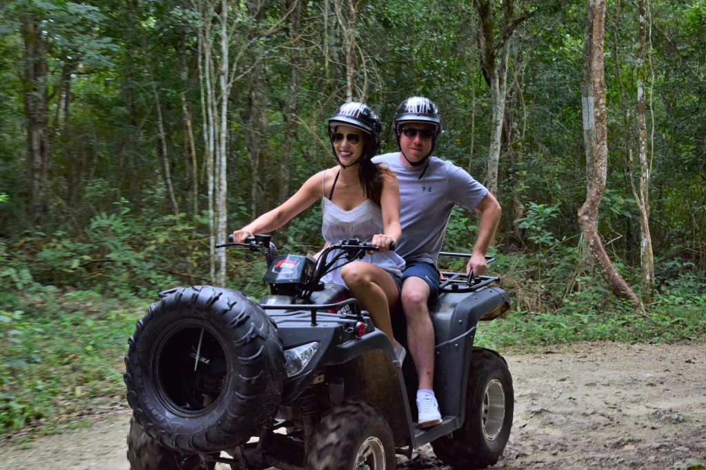 atvs tour cancun