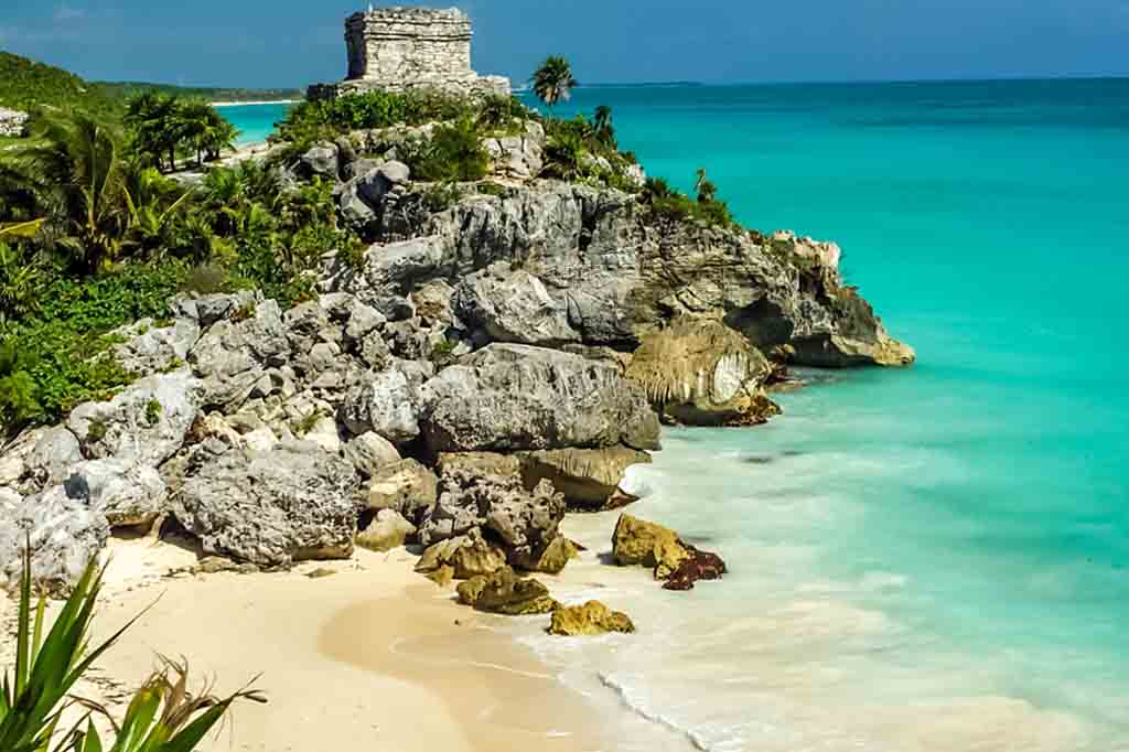 tulum coba tour from cancun