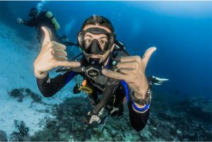 diving tour in cozumel from cancun