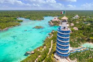 Xel Ha Tour from Cancun