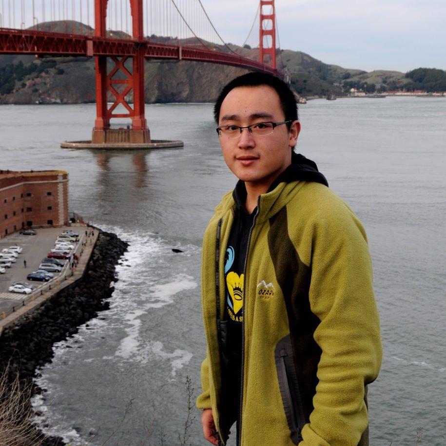 Zhiyi Wu