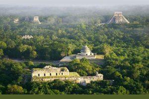 ciudad maya chichen itza
