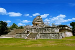 observatorio chichen itza tour desde cancun