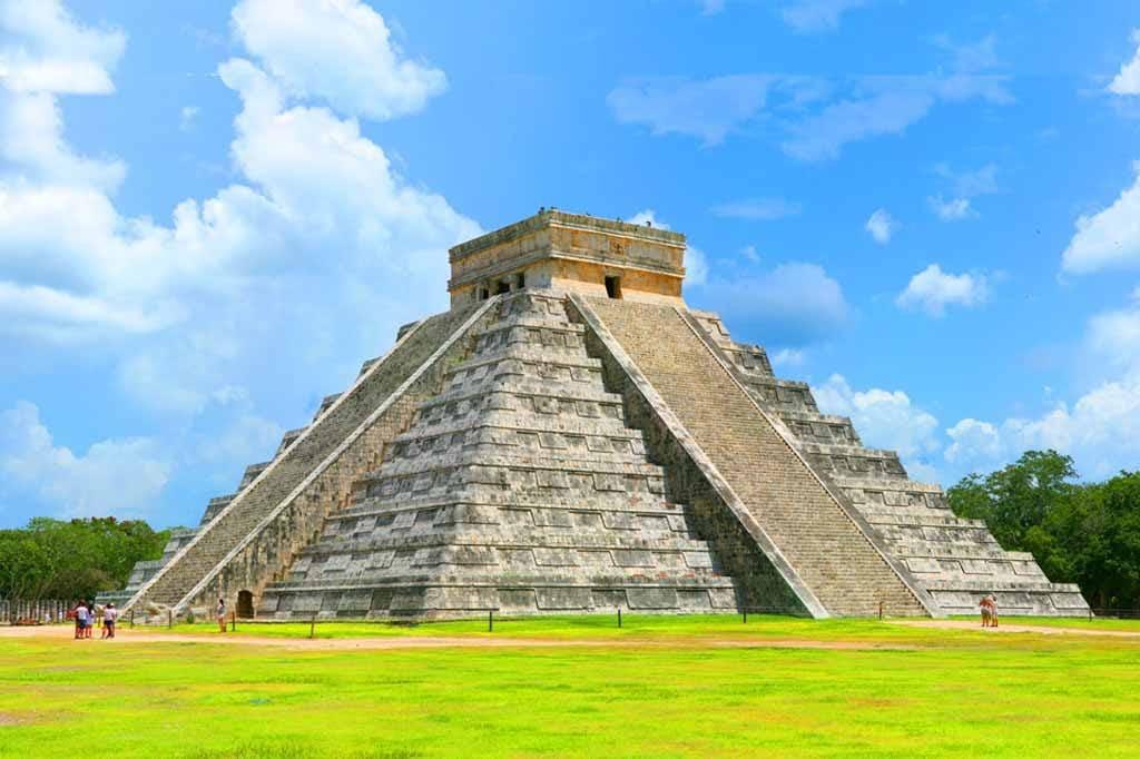 tour a chichen itza desde cancun