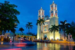 tour a chichen y valladolid desde cancun