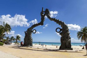tour a playa del carmen desde cancun