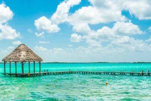 laguna bacalar desde cancun