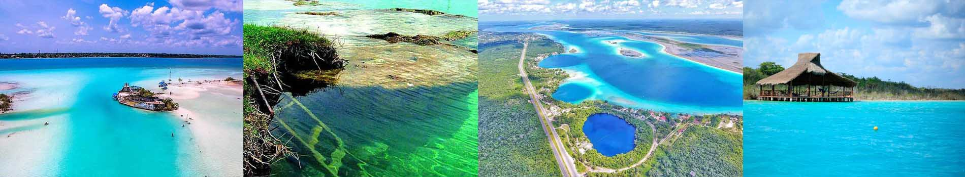 tour a bacalar desde cancun
