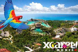tour a xcaret desde cancun