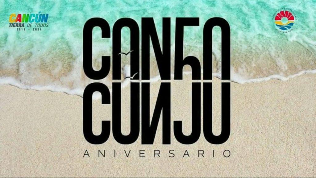 Cancún Celebra su 50 Aniversario